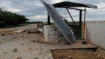 El crudo relato de la madre de uno de los militares venezolanos que las FARC tiene como prisioneros de guerra