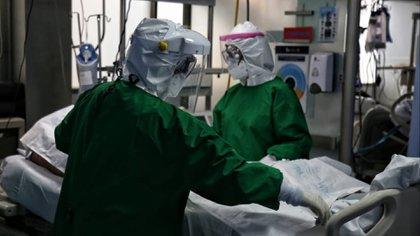 La gobernación del departamento planea distintas medidas para reducir el contagio. Vía: Colprensa