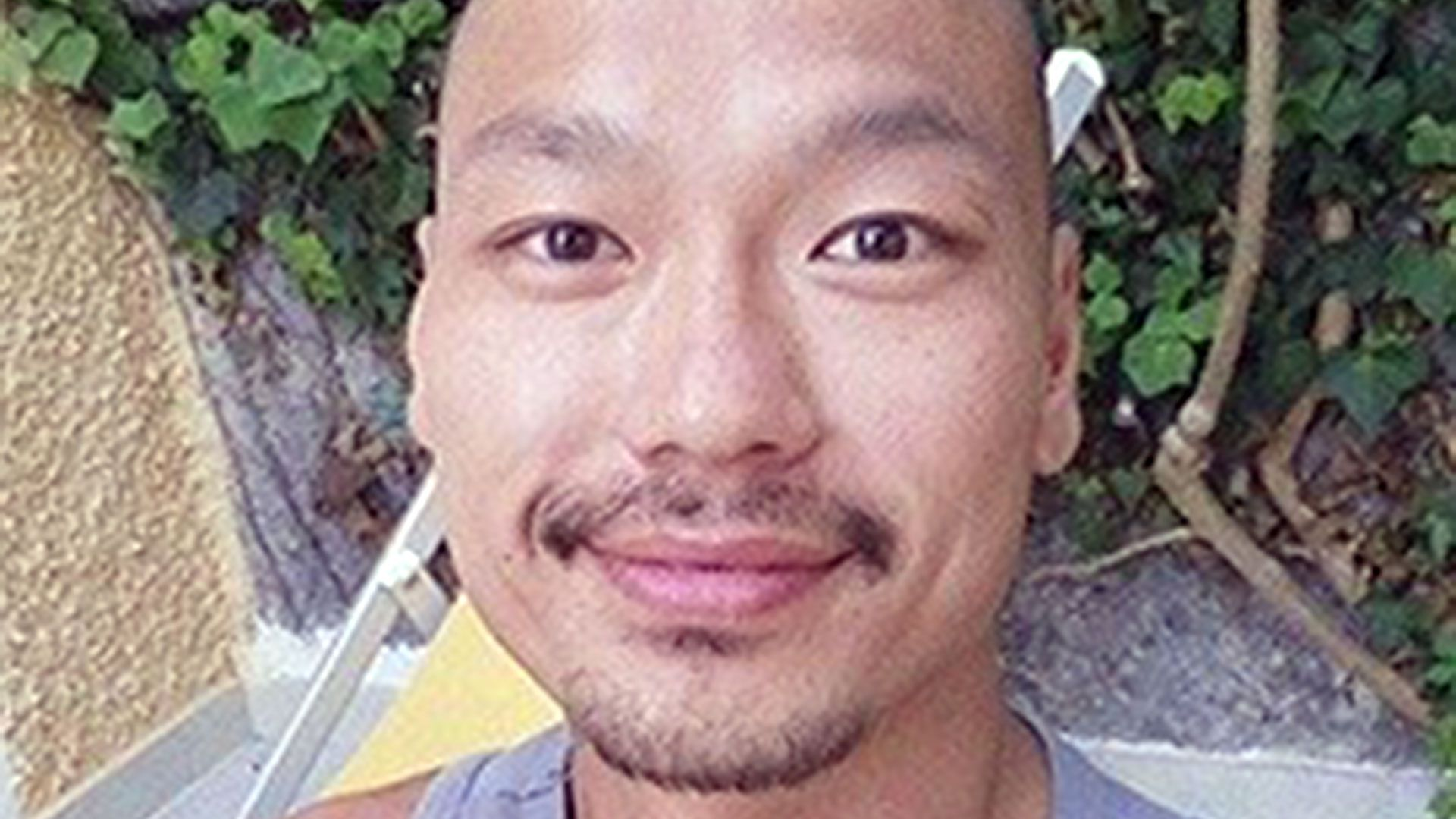 Peter Choi, el profesor de inglés de 35 años que murió en Irak