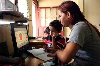 Escuelas privadas reanudarán clases a pesar de COVID-19 (Reuters / Carlos Eduardo Ramírez)