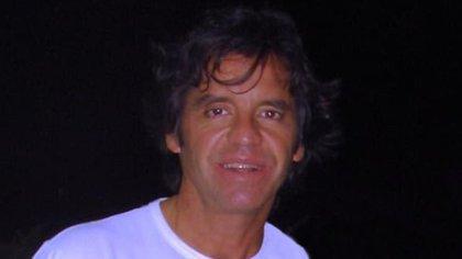 Ricardo Biasiotti, el padre de Anna Chiara (crédito: @liopecoraro)