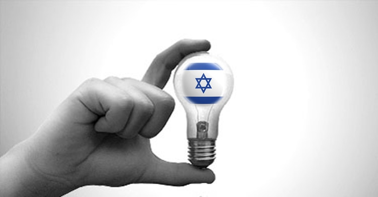 Las ideas es el motor innovador de la nación de Israel