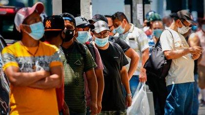 La población latina en EEUU también ha manifestado sus carencias ante la parálisis de distintos sectores por el coronavirus (Foto: Archivo)