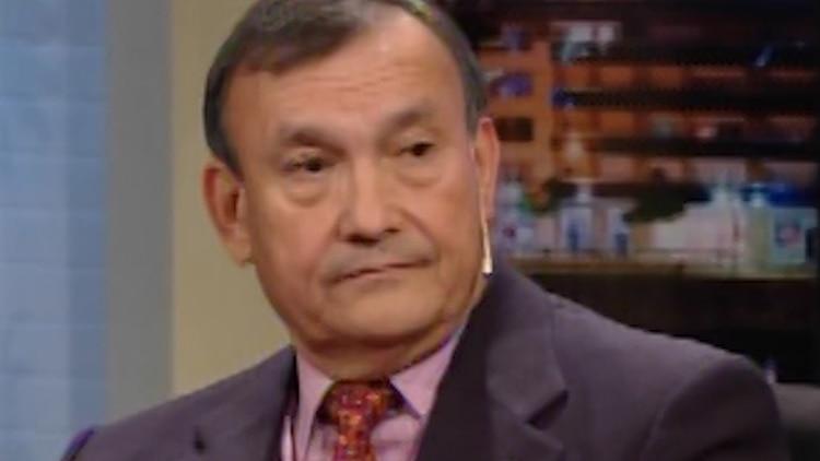 Lino Villar Cataldo, el médico que asesinó a un ladrón en 2016