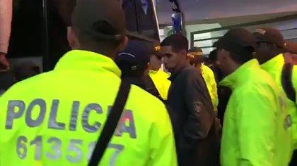 Colombia expulsó a 60 venezolanos