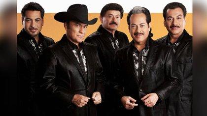 Los Tigres del Norte han ganado 5 premios Grammy (Foto: Instagram)