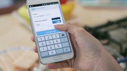 Las facturas del Telepase se podrán abonar por la aplicación de Mercadopago con tarjeta de crédito.