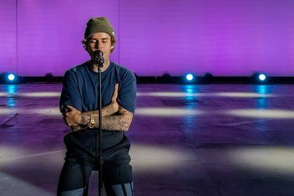 El cantante Justin Bieber recibió varias nominaciones (Foto: Dustin Downing/Country Music Association, Inc./Handout via REUTERS)