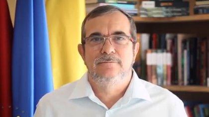 03/10/2016 Timochenko, líder de las FARC POLITICA SUDAMÉRICA COLOMBIA INTERNACIONAL YOUTUBE