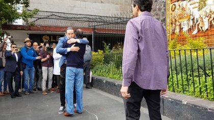 Descendientes de Cortés y Moctezuma se reunieron en la Ciudad de México en el marco del 500 aniversario del encuentro entre sus antepasados. (Foto: archivo)