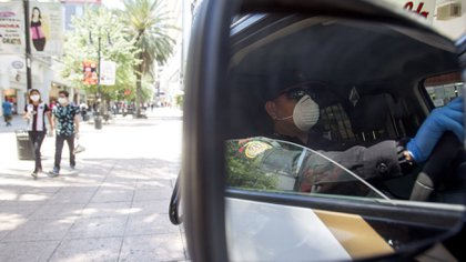 Alta concentración de ozono en Ciudad de México: qué debes evitar hacer