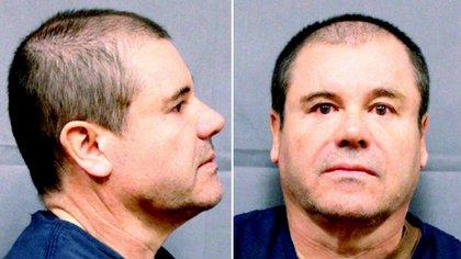 """""""El Chapo""""sería condenado a cadena perpetua en una corte de Nueva York (Fotos: Reuters)"""