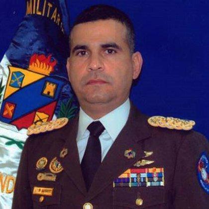 Enrique José Arocha Rivas