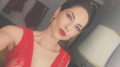 """""""Me dio desorientación"""": Bárbara Mori confesó que padeció COVID-19 y las secuelas que le dejó"""
