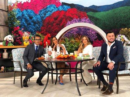 Hoy de Televisa (Instagram, Televisa)