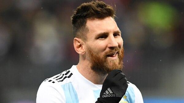 Argentina será uno de los ocho cabeza de serie (AFP)