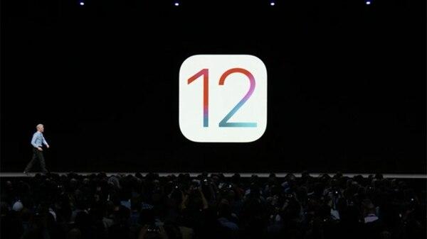 La versión pública de iOS 12 ya está disponible y se puede descargar en los iPhones y iPads compatibles.