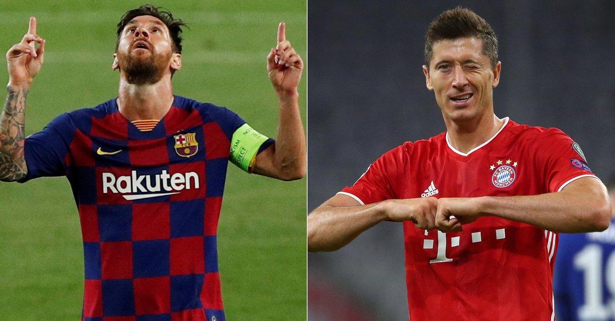 Barcelona, con Lionel Messi, se medirá ante el Bayern Munich en un duelo de candidatos: hora, TV y formaciones - Infobae