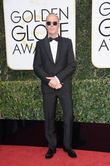 Michael Keaton (Photo by Frazer Harrison/Getty Images)