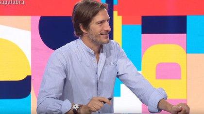 El nuevo look con barba de Iván de Pineda