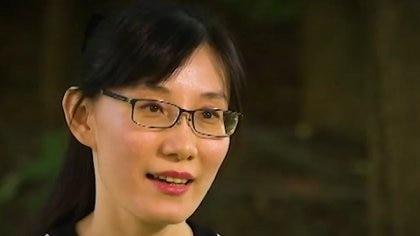 La epidemióloga Li-Men Yan