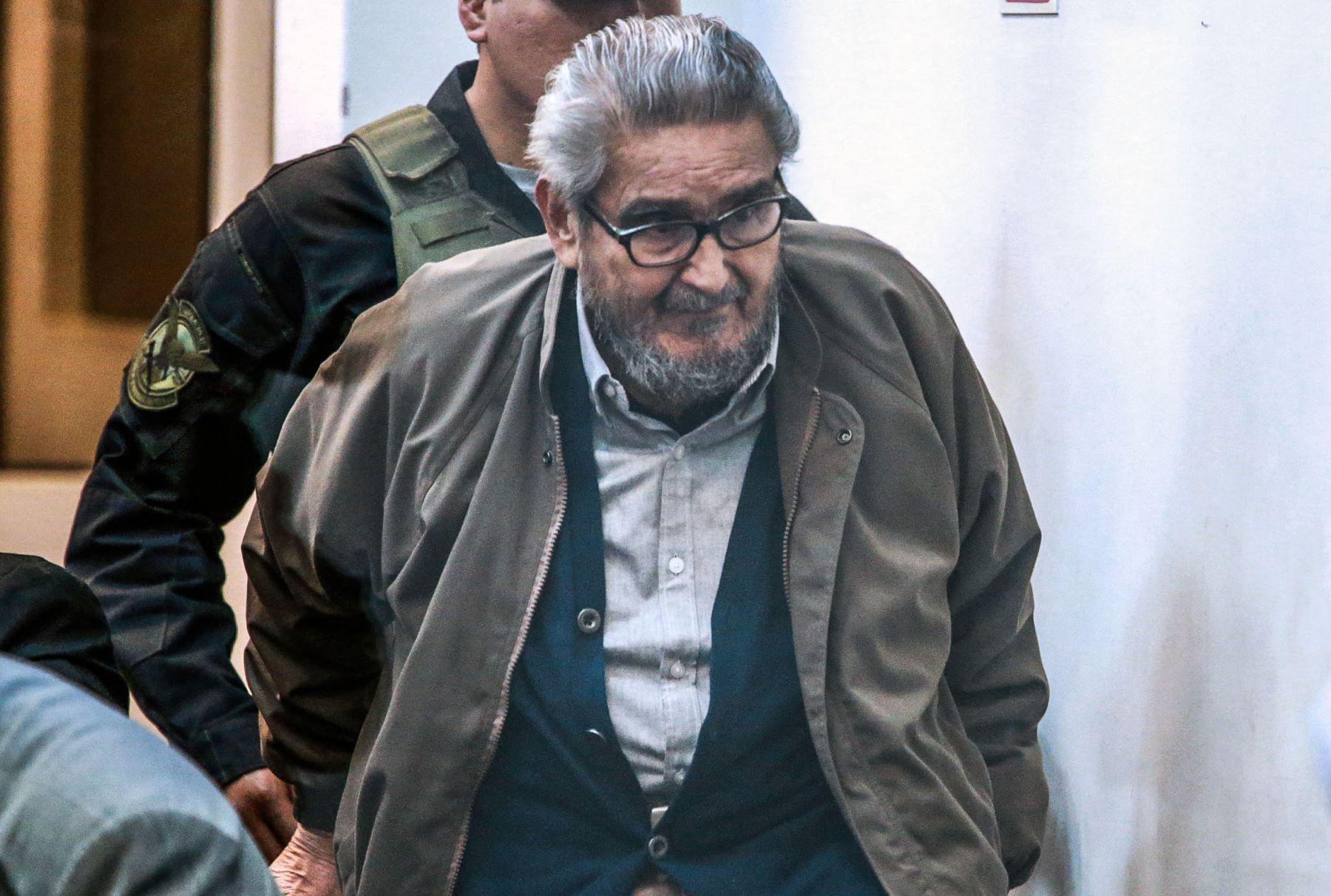 Conoce más sobre el hombre más sanguinario del Perú. (Foto: Andina)