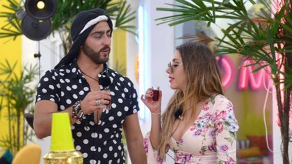 """""""Nos hemos separado"""": la verdad detras de la relación de Karime y Potro en """"Acapulco Shore"""""""