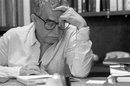 Gabriel García Márquez tuvo una carrera extraordinaria en literatura, periodismo y cine. (PEDRO VALTIERRA/ CUARTOSCURO.COM)