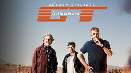 Prime Video, la plataforma de videos de Amazon, tiene series originales y de terceros