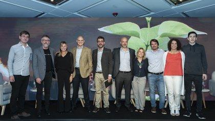 """Infobae realizó el evento """"Responsabilidad Social: historias que inspiran"""" en el Hotel Four Seasons (Adrián Escandar)"""