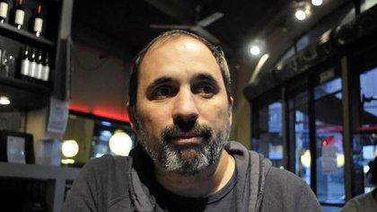 Hernán Iglesias Illa, coautor del libro de Mauricio Macri