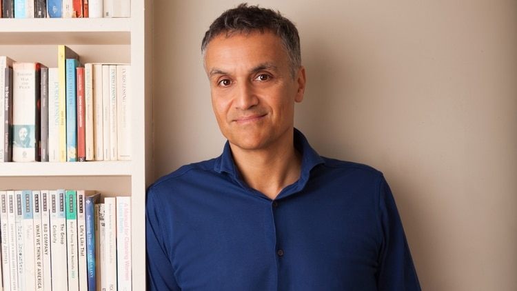Carl Honoré es un analista social que se dio a conocer por todo el mundo como abanderado de la revolución slow