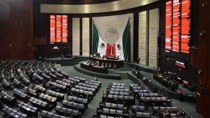 Con la muerte de López Aparicio, San Lázaro suma dos legisladores que fallecieron por COVID-19 en lo que va del año (Foto: Cortesía Cámara de Diputados)