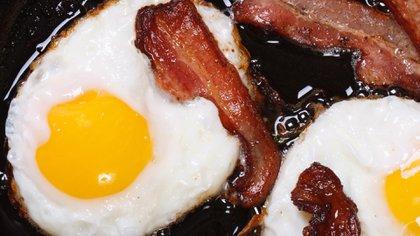 Las grasas poliinsaturadas parecían ser las peores grasas para la testosterona (Foto: Shutterstock)