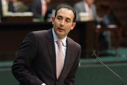 Roberto Gil renunció a la Alianza Federalista (Foto: Archivo)