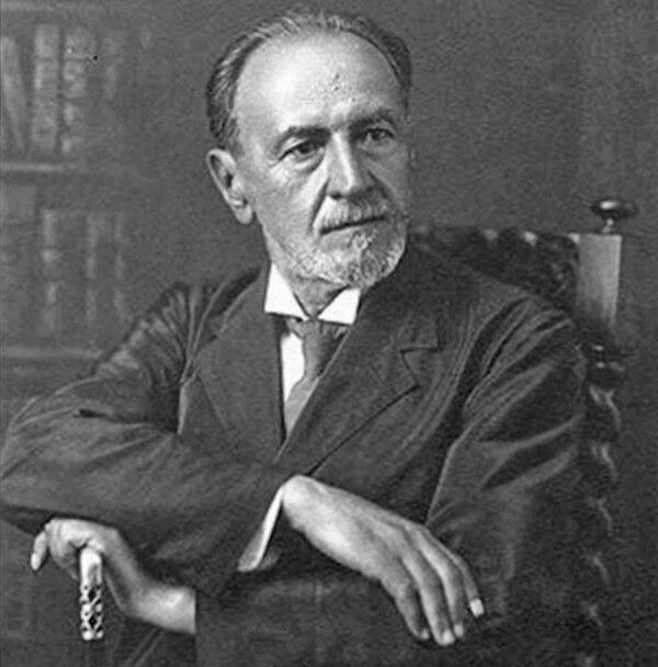 El argentino Juan Vucetich, padre del sistema dactiloscópico moderno