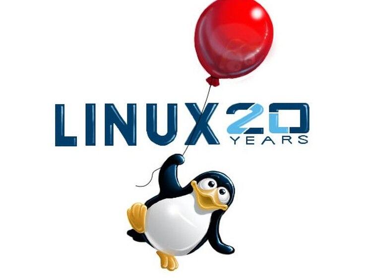 Linux es la combinación de varios proyectos, entre los cuales destacan GNU, encabezado por Richard Stallman y la Free Software Foundation y el núcleo Linux, liderado por Linus Torvalds). En 2011 festejó sus 20 años.