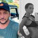 Paoloski y Garciarena serán padres por tercera vez (Instagram)