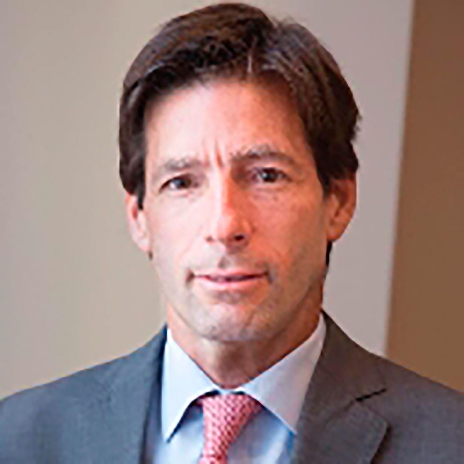 Sebastián Loretek - Bank of America
