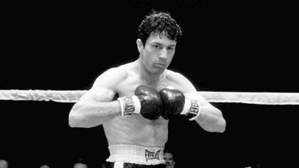"""De Niro compartió horas con el boxeador para interpretar el personaje en """"Toro Salvaje"""""""