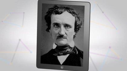 Edgar Allan Poe, un autor que trasciende las épocas