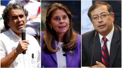 Encuesta revela que Petro ganaría con solvencia la presidencia de Colombia frente a cualquier candidato