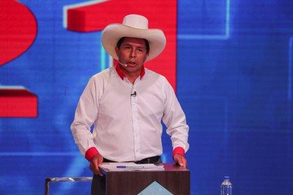 Pedro Castillo (EFE)