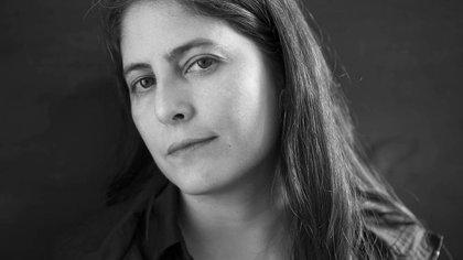Selva Almada (Lisbeth Salas / Penguin Random House)
