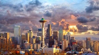 Seattle es un terreno sagrado debido a su excelente pedigrí grunge
