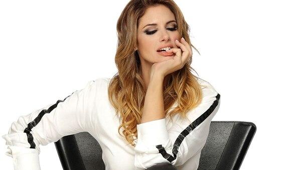 """Alessandra Rampolla está de gira en Argentina presentando su espectáculo """"Alessandra te lo cuenta todo"""" (Foto: Para Ti)"""
