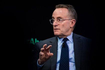 Howard Marks, cofundador y presidente del fondo Oaktree