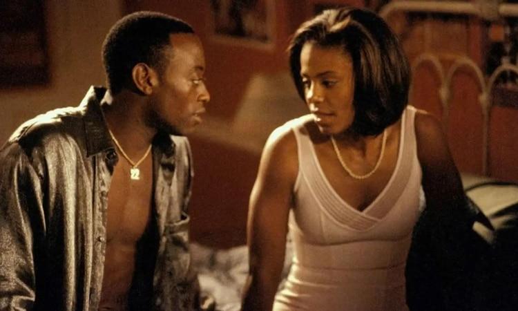 Gina Prince-Bythewood fue la encargada en esta cinta de privilegiar el sexo realista.