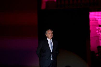 Brasil, Estados Unidos y tres países europeos son los destinos planeados por el presidente argentino en 2020 (Luciano Gonzalez)