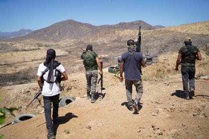 """Surge """"La Nueva Familia"""" en Michoacán y declara la guerra al CJNG  - Página 2 VASKWEDWRFAXLBX7GD5O64YSTA"""